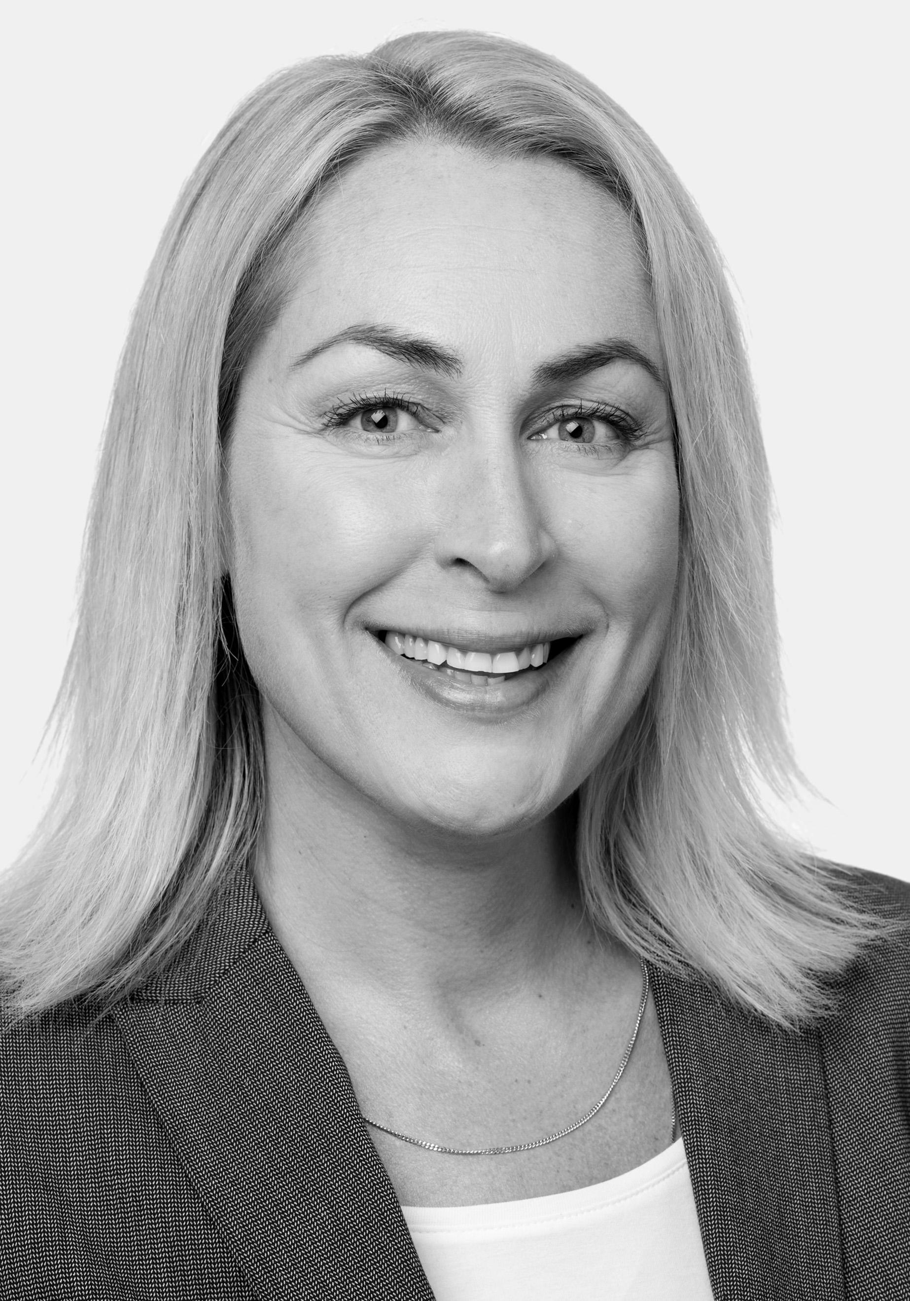 Karin Linnerborg